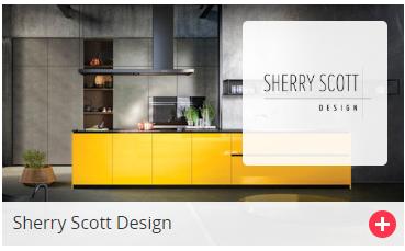 Sherry Scott Design Los Altos Gift Card