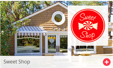 Sweet Shop Los Altos Gift Card