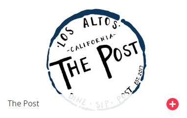 The Post Los Altos Gift Card