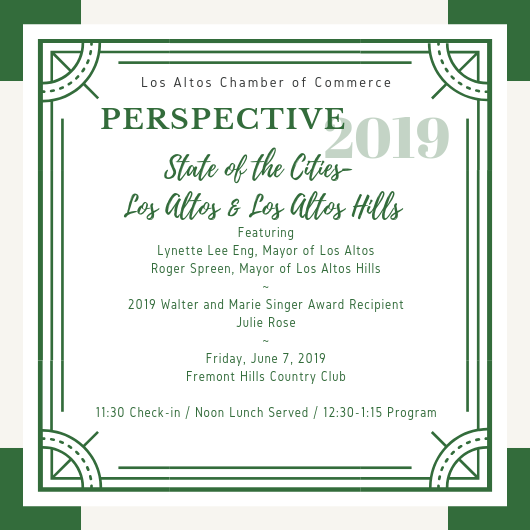 Perspective Flyer