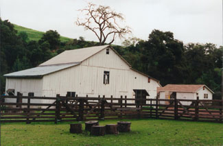 History of Los Altos