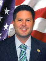 Representative Brad Drake
