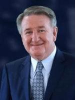 US Representative George Gainer