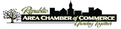 Republic Area Chamber of Commerce Logo