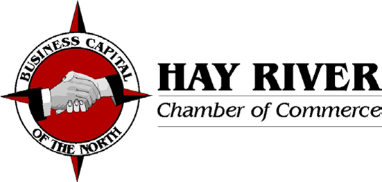 Hay River Chamber of Commerce Logo