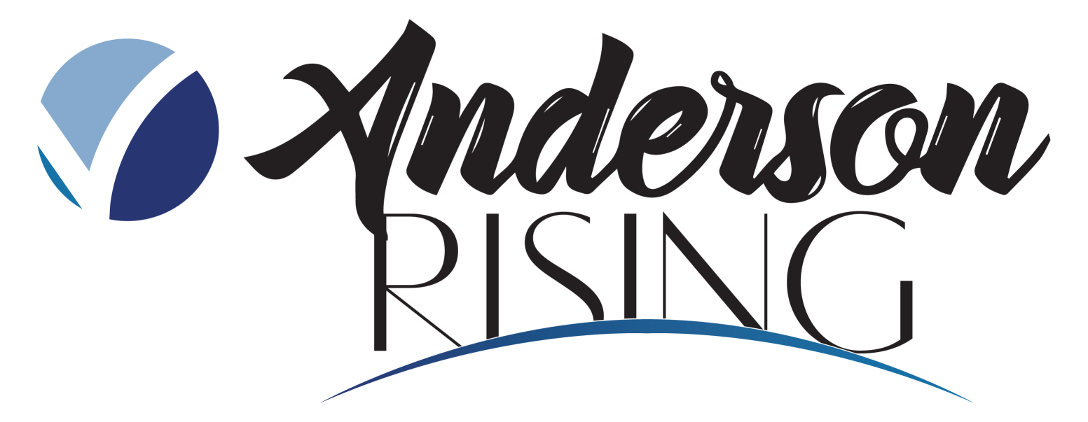 Anderson Rising - Young Professionals