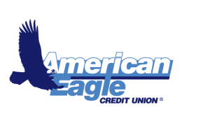 American Eagle Credit Union, our Sponsor for April.