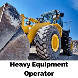 Heavy-Eq-Operator Apprenticeship