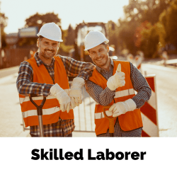 Skilled Laborer Apprenticeship