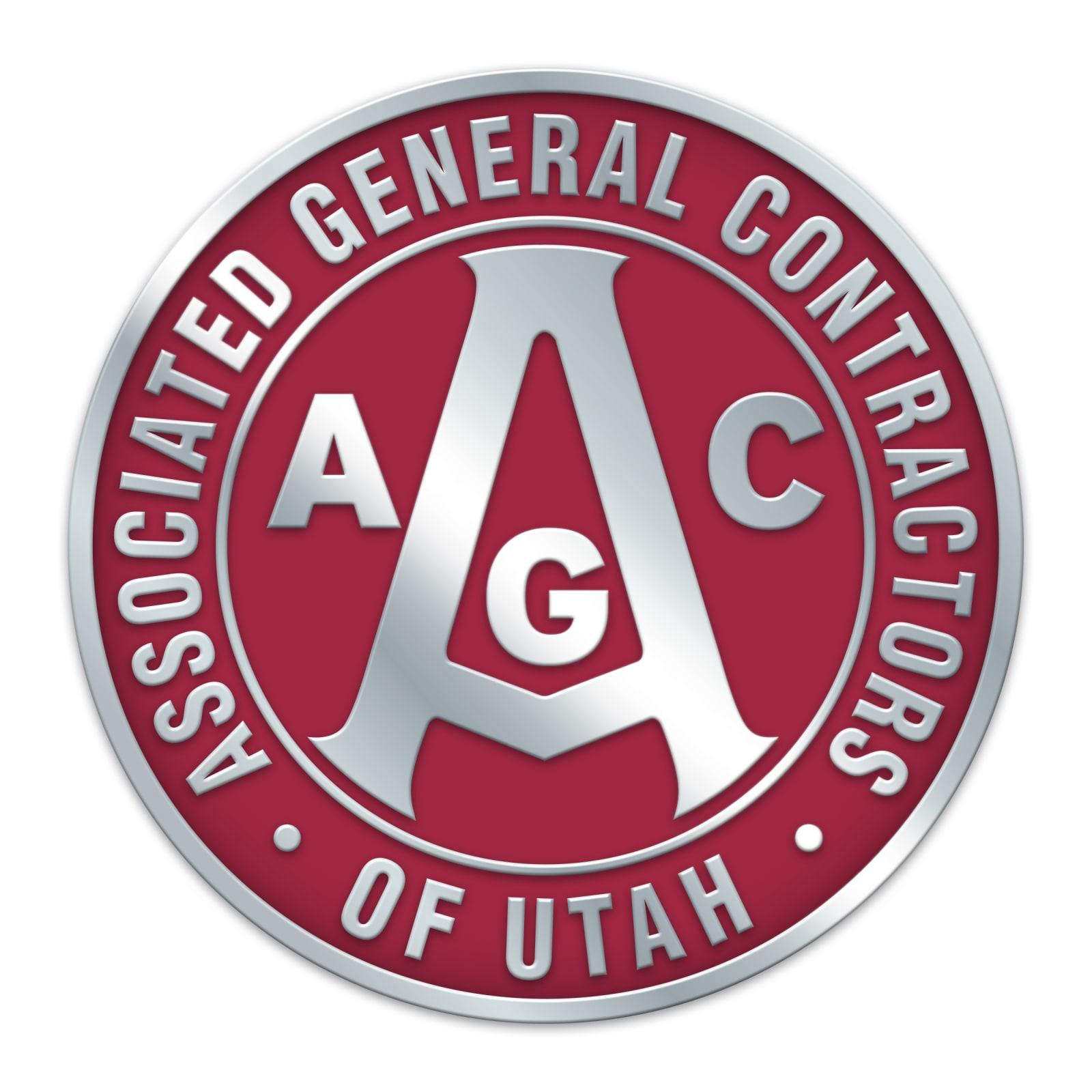 AGC of Utah logo