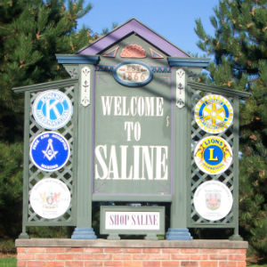 Welcome to Saline