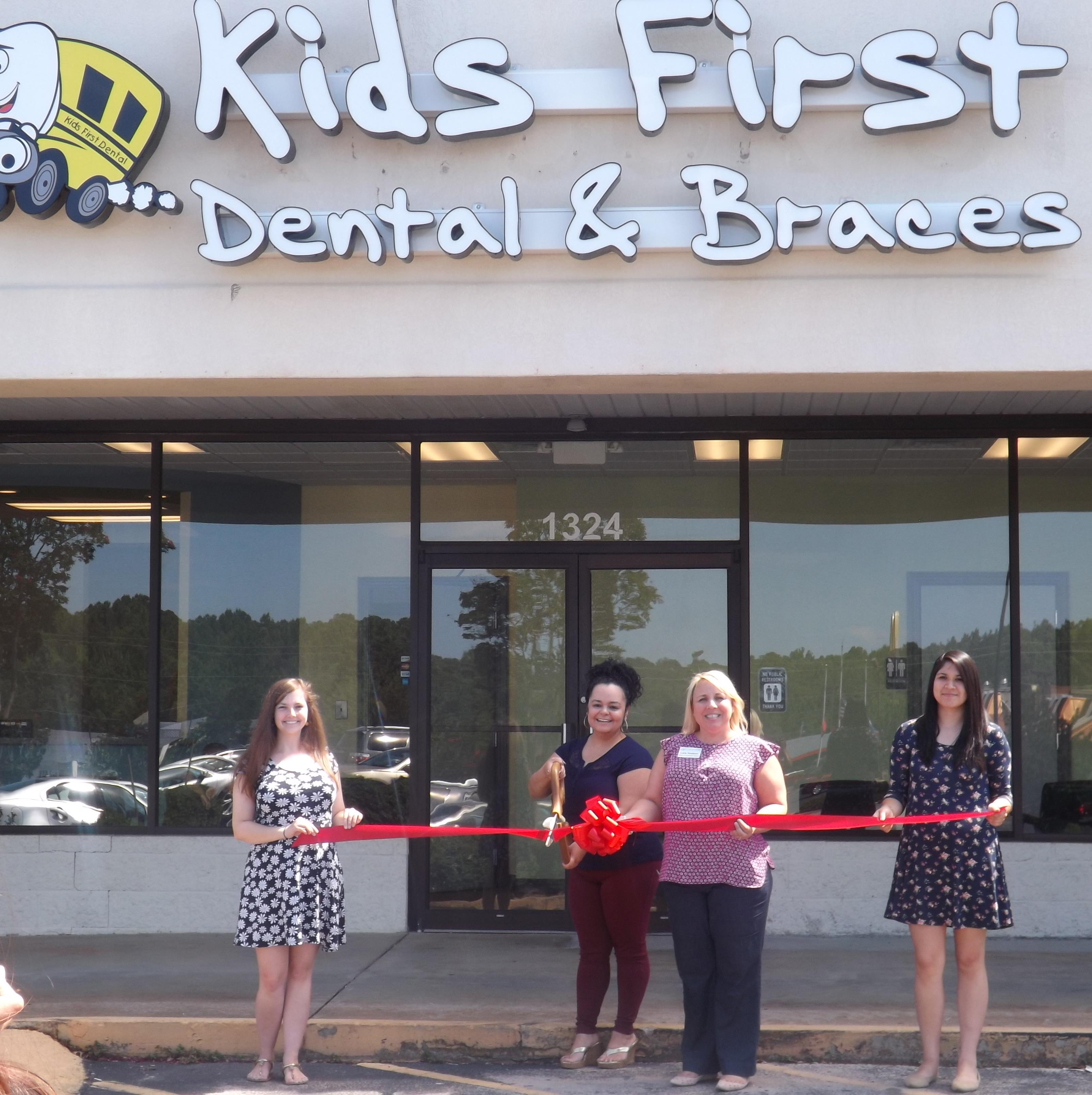 Kids First Dental