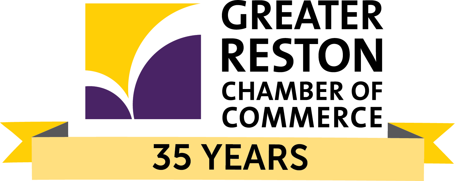 Greater Reston Chamber of Commerce Logo