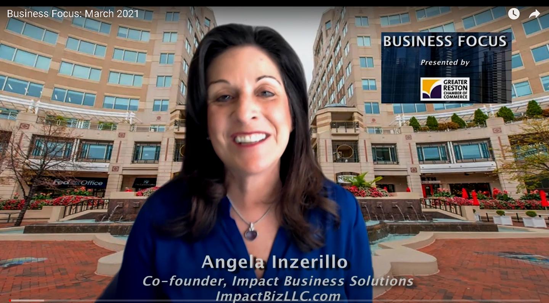 Angela-Inzerillo Host of Business Focus