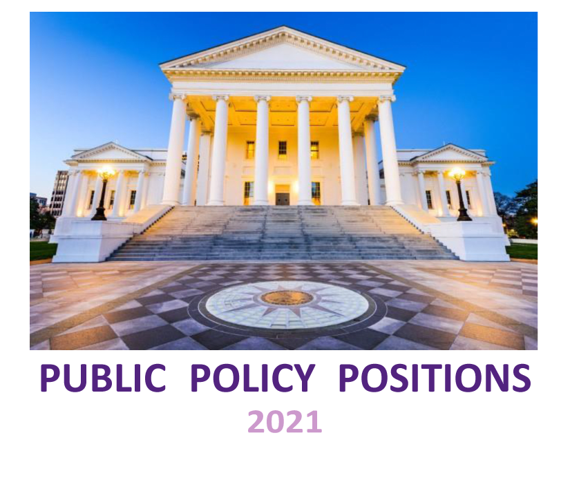 Clickable Picture for Public Policy Position Statements for GRCC