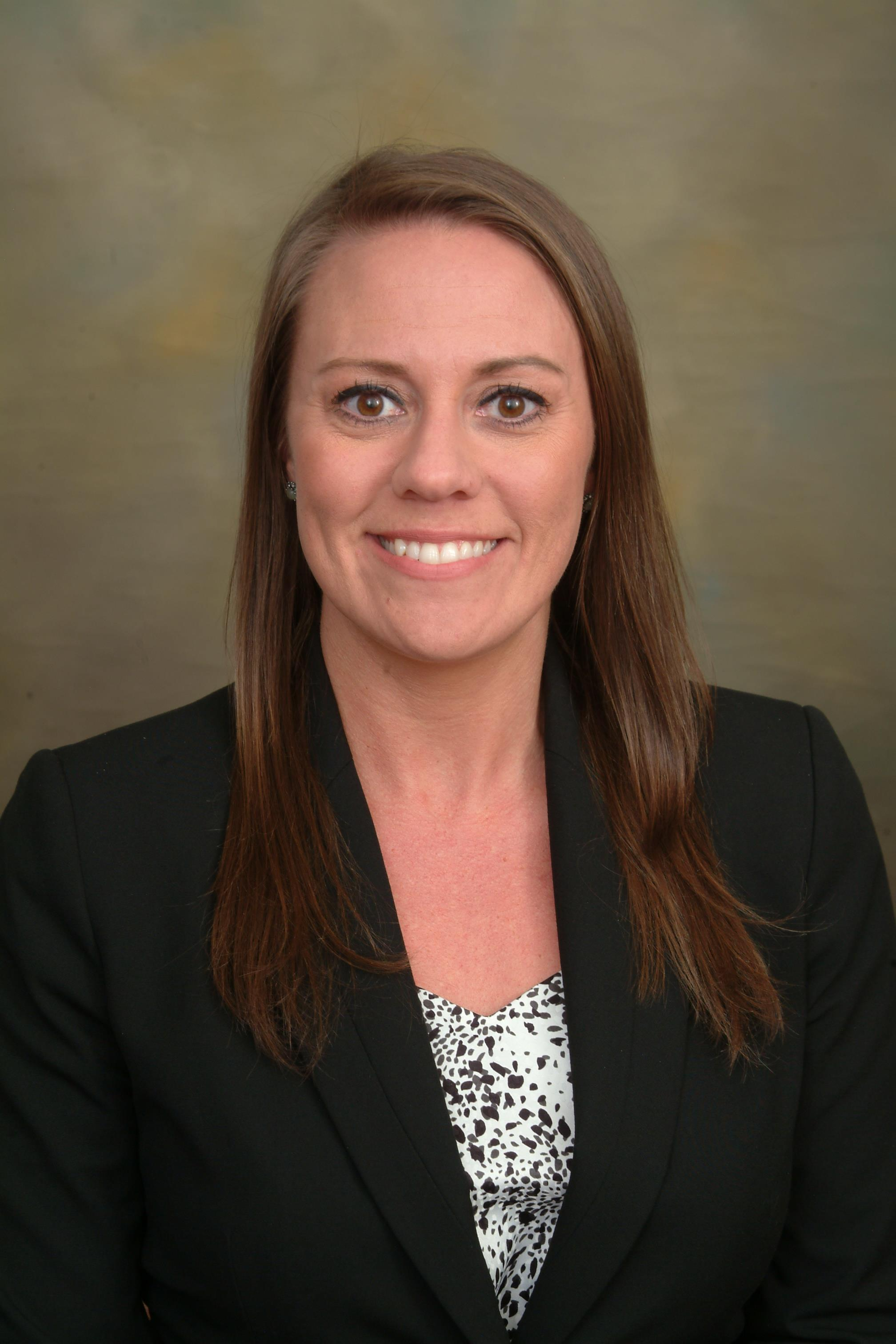 Heather Phillips, Trustmark National Bank