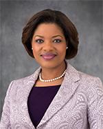 Mia Mothershed, Marketing Director, Jackson Hospital