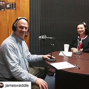 Montgomery Innovation Movement, James Weddle