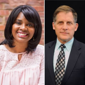 Tonya Scott Williams, Rise Media Group LLC, Stephen Werner, MGMWERX, Small Business, Montgomery Chamber, MGMChamber, Montgomery Area Chamber of Commerce
