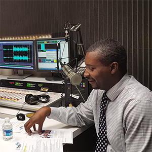 What Can a Banking Relationship Do for Your Business, Cedric Young
