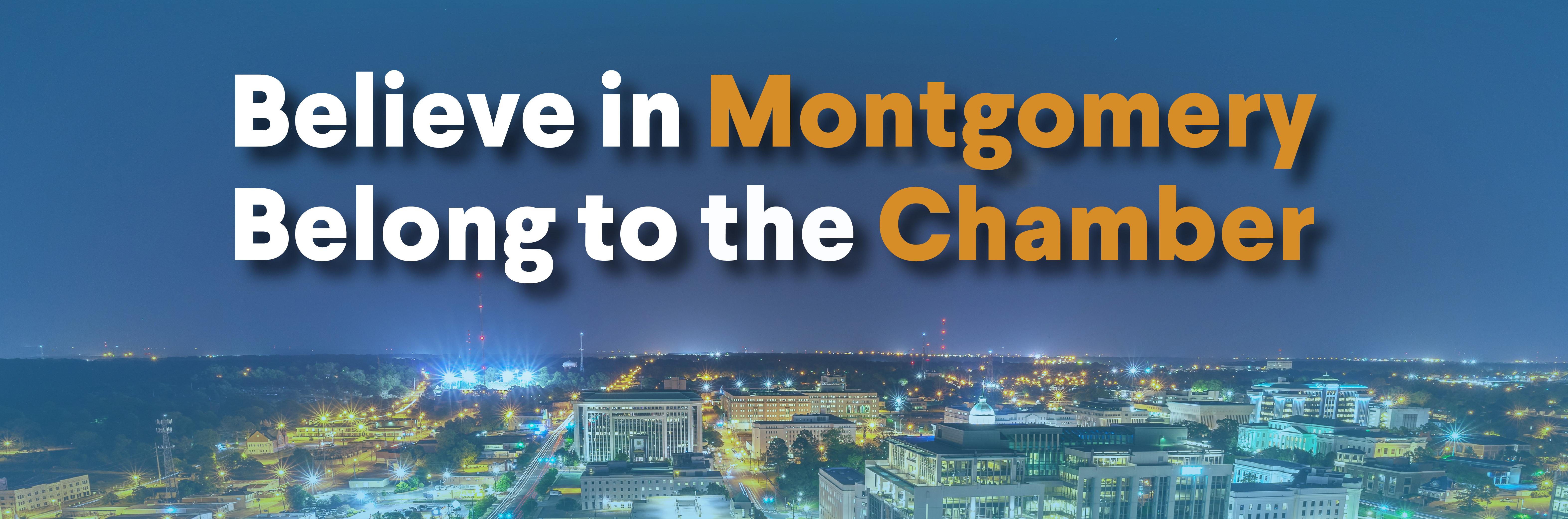 Montgomery Area Chamber of Commerce, Montgomery Chamber. MGMChamber, Montgomery Alabama