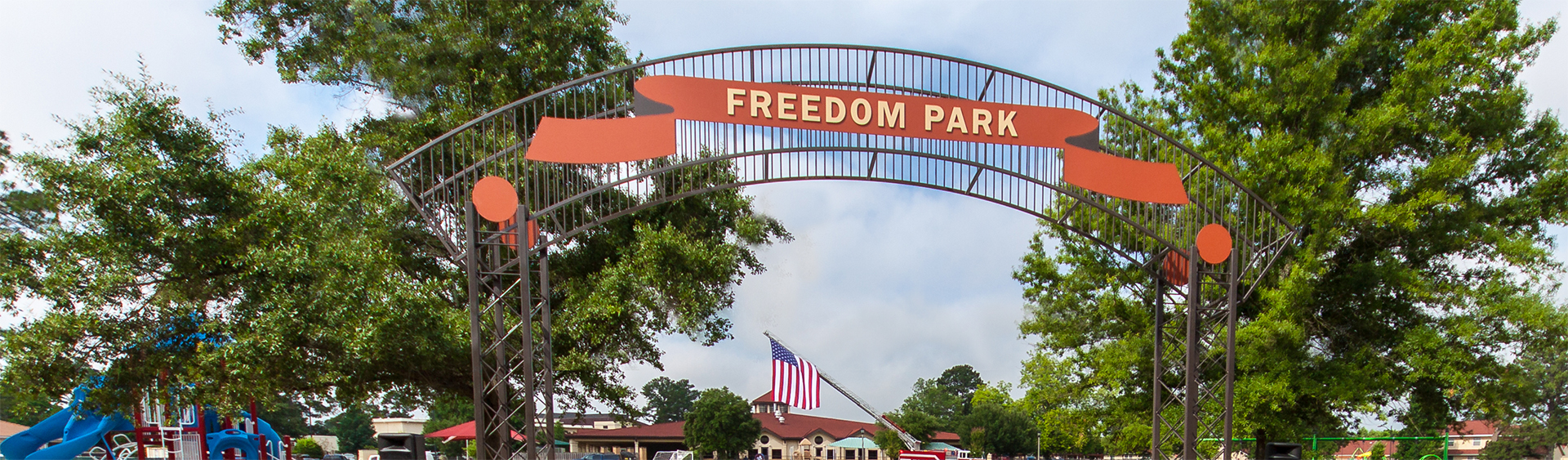 Freedom Park, Montgomery Area Chamber of Commerce, Montgomery Chamber, MGMChamber, Maxwell-Gunter Annex, Air Force