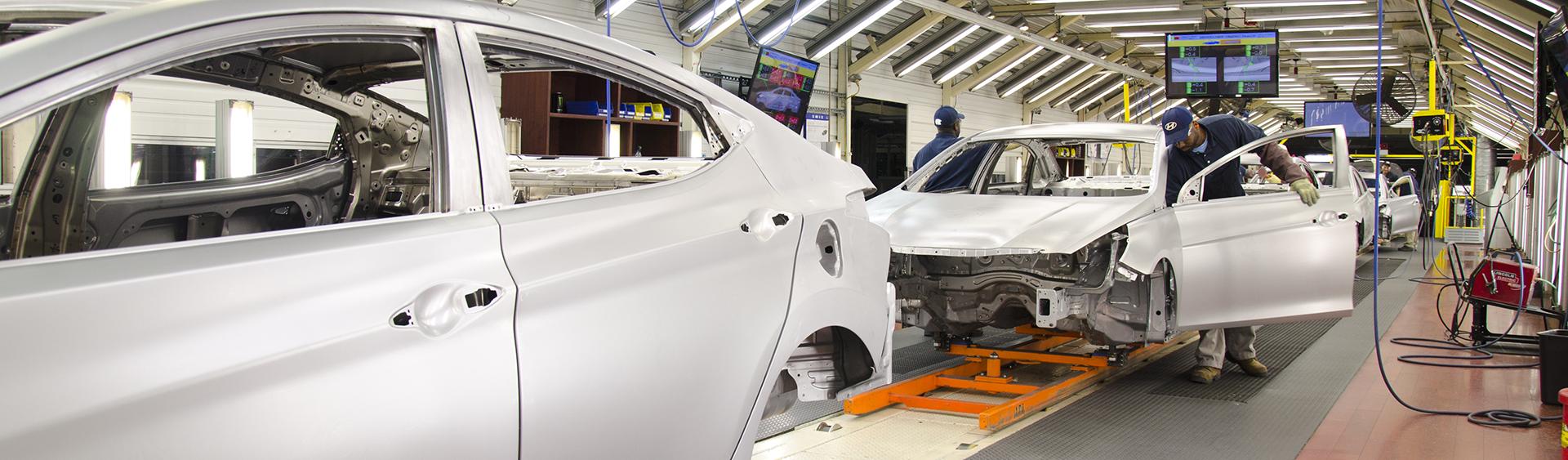 Hyundai Motor Manufacturing Alabama, Montgomery Alabama, Montgomery Area Chamber of Commerce, Montgomery Chamber. MGMChamber