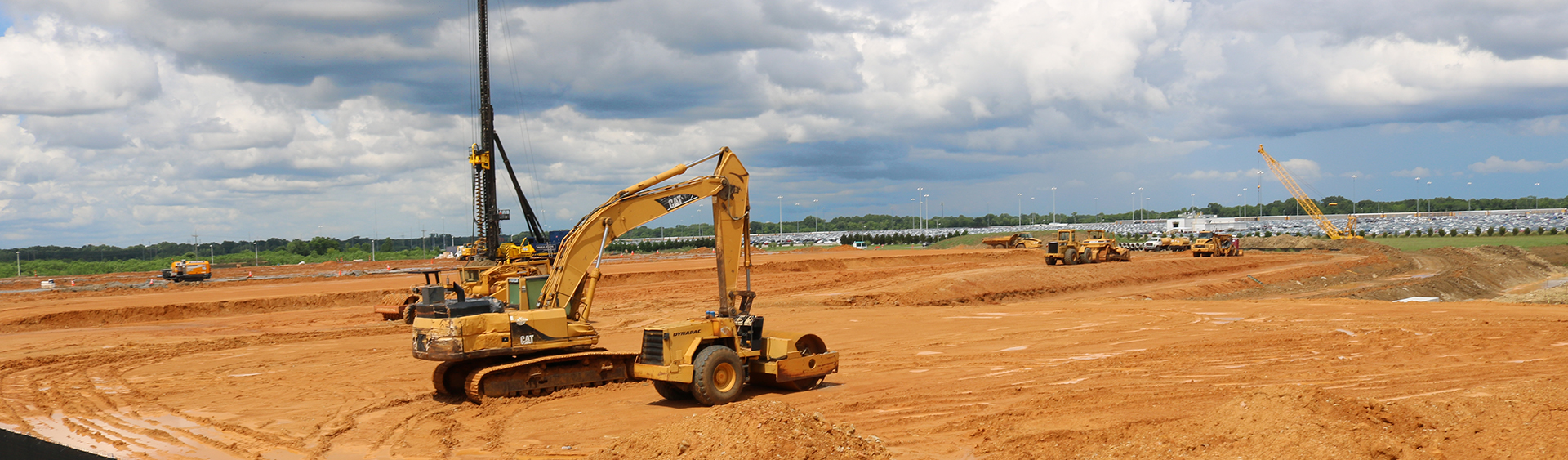 Hyundai Motor Manufacturing Alabama, HMMA, Site Expansion, Montgomery AL