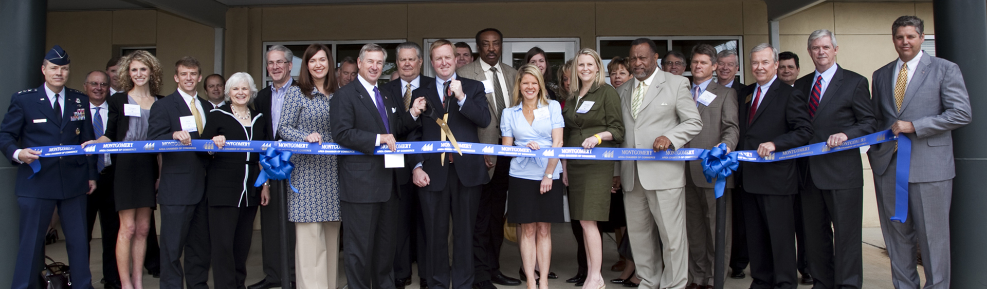 Small Business Resource Center, Ribbon Cutting, Montgomery Area Chamber of Commerce, Montgomery Chamber, MGMChamber, Montgomery Alabama