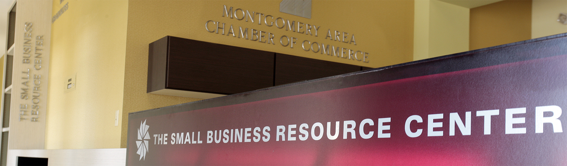 Small Business Resource Center. Montgomery Area Chamber of Commerce, Montgomery Chamber, MGMChamber