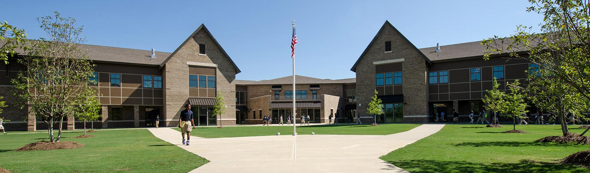 Montgomery Area Chamber of Commerce, Montgomery Chamber, MGMChamber, Montgomery Public Schools