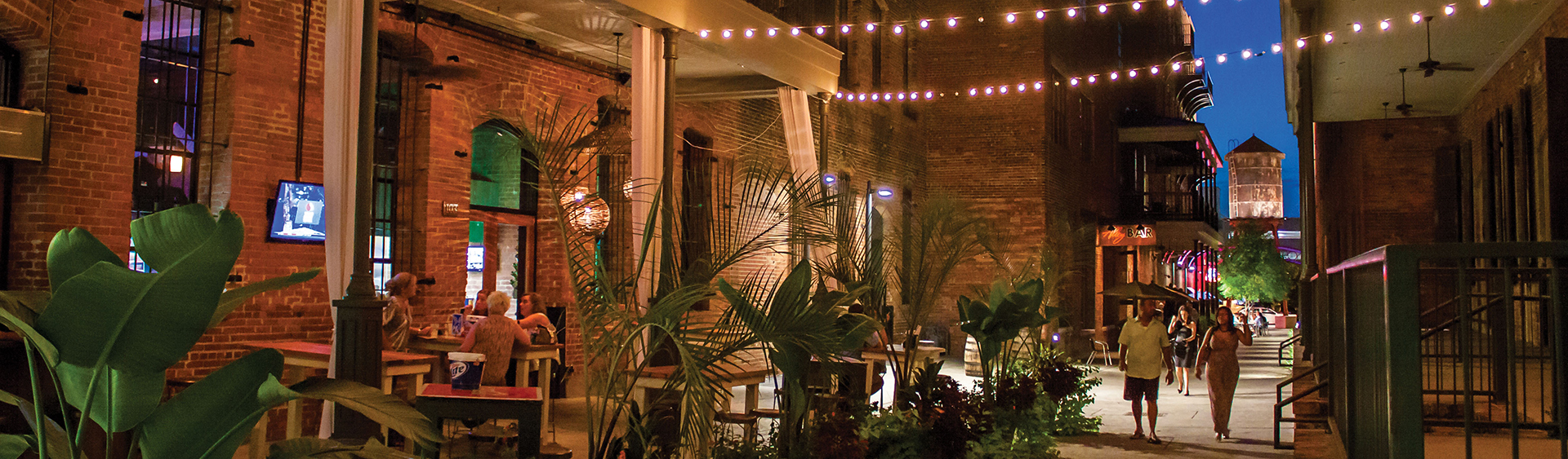 The Alley, Montgomery Area Chamber of Commerce, Montgomery Chamber, MGMChamber