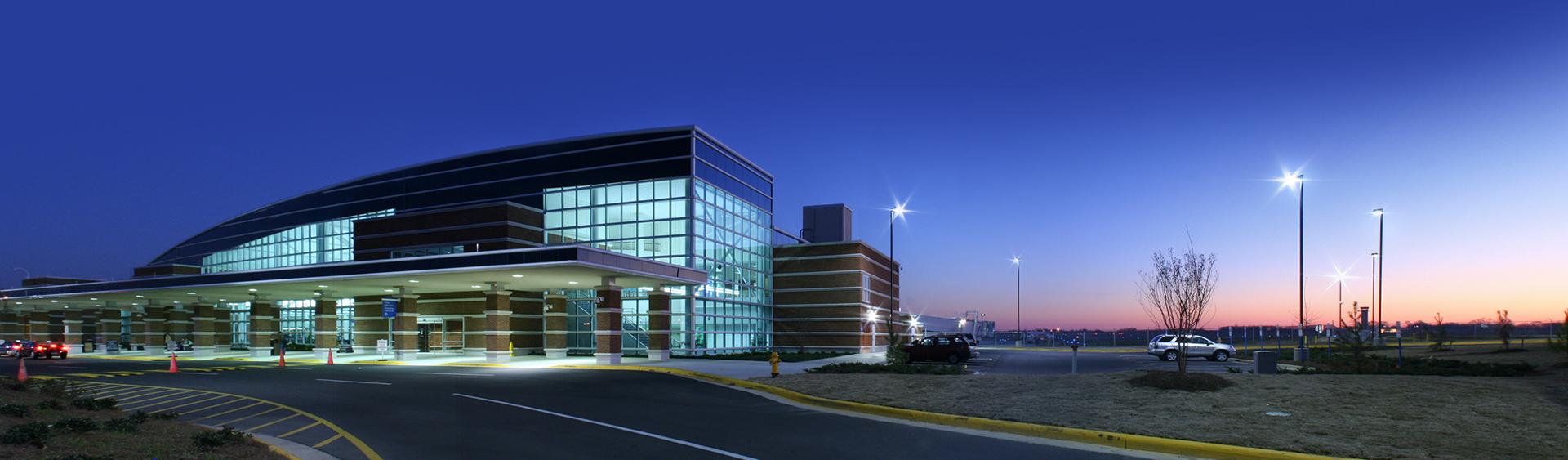 Montgomery Regional Airport, FlyMGM, Montgomery Alabama, Montgomery Area Chamber of Commerce, Montgomery Chamber, MGMChamber