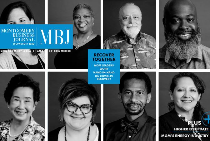 July MBJ Online!