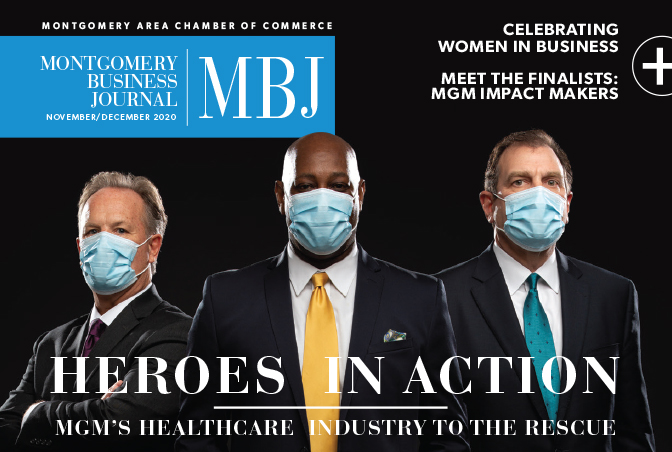November MBJ Online!