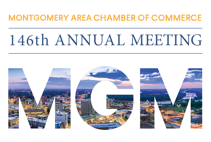 Montgomery Chamber's 146th Annual Meeting Reveals Continued Growth, Partnerships and Transformation