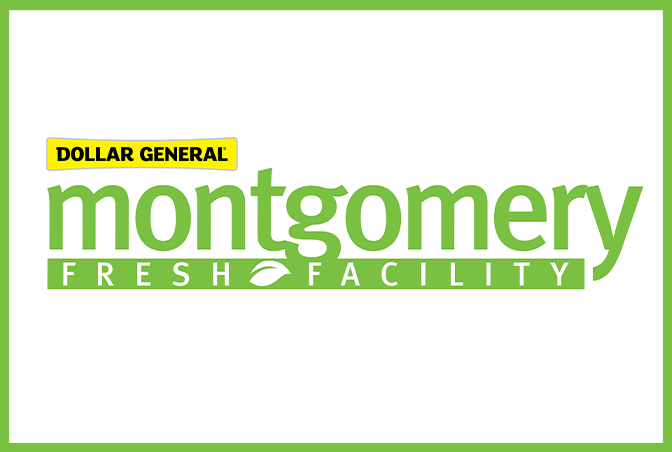 Dollar General Announces the Grand Opening of their $26M DG Fresh Distribution Facility in Montgomery, Alabama