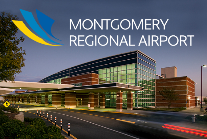 Montgomery Regional Airport Welcomes New Executive Director