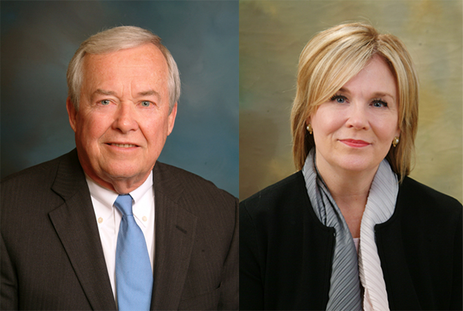 Montgomery Area Chamber of Commerce Announces New Leadership!