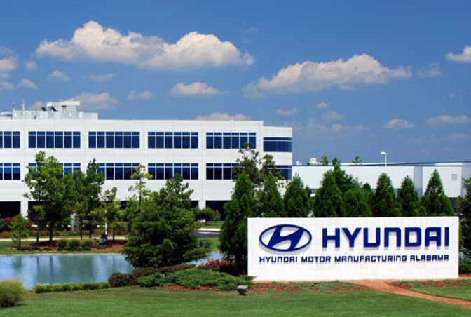 MGM is Honored to Have Continued Investment from Hyundai Motor Manufacturing Alabama