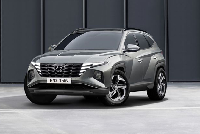 Hyundai Adds Fifth Vehicle to Montgomery Production Plant