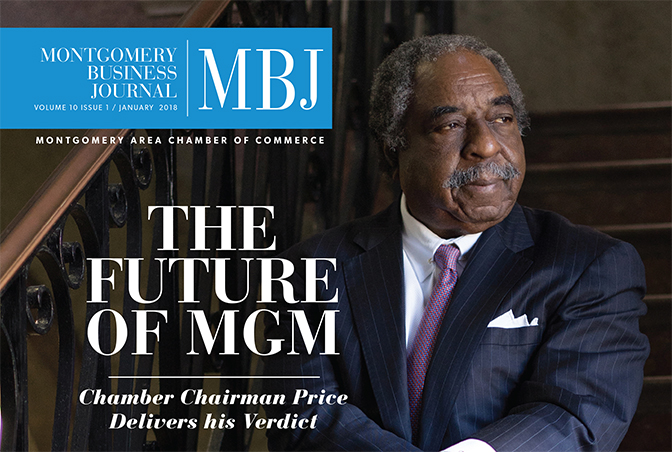 January 2018 MBJ Online!