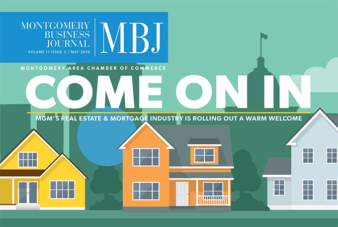 May 2019 MBJ Online!