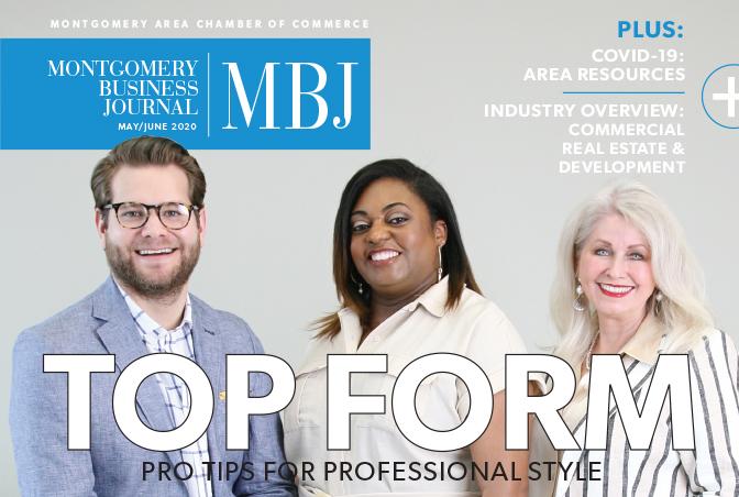 May MBJ Online!