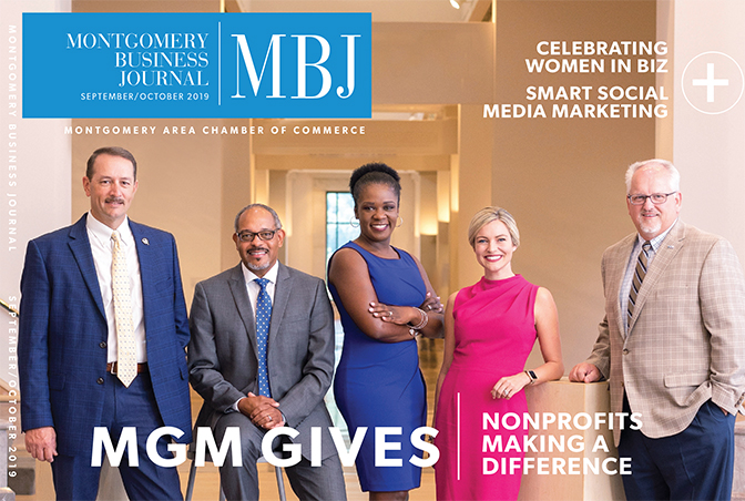 September 2019 MBJ Online!