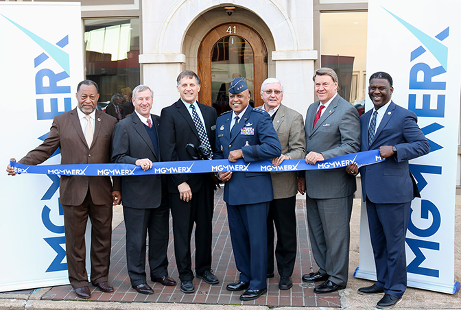 Montgomery, Alabama Opens Innovation Center in Heart of the City