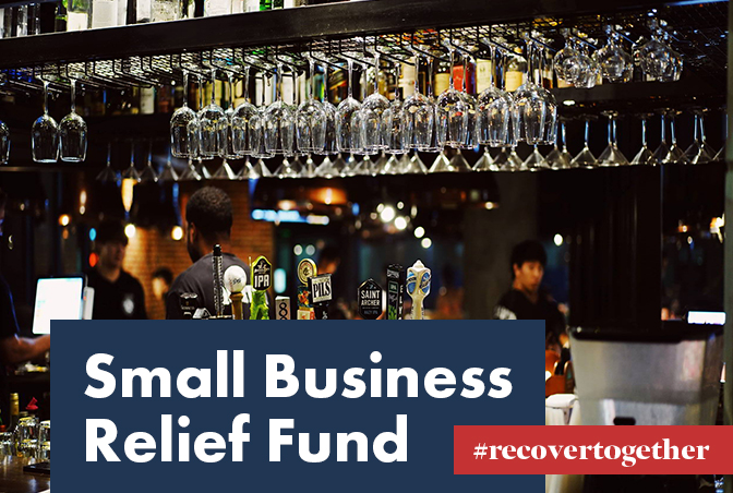 Recover Together Small Business Relief Fund Announces 4th Round of Grant Recipients