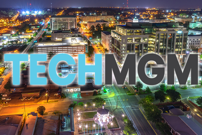 Montgomery WINS National Smart City Award