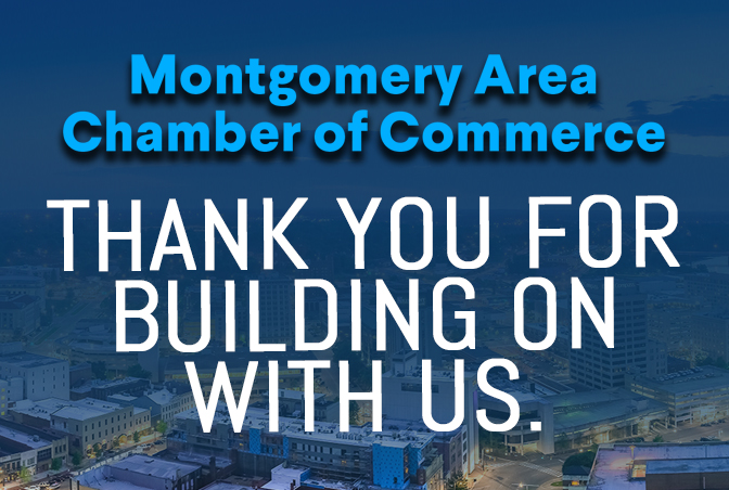 Montgomery Chamber Receives Prestigious Economic Development Award and Breaking New Tourism Records