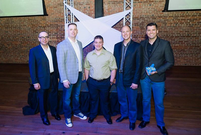 Best Air University research selected at MGMWERX Pitch Night, earns $1.5M SBIR commitment